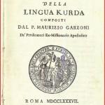 Copertina Grammatica