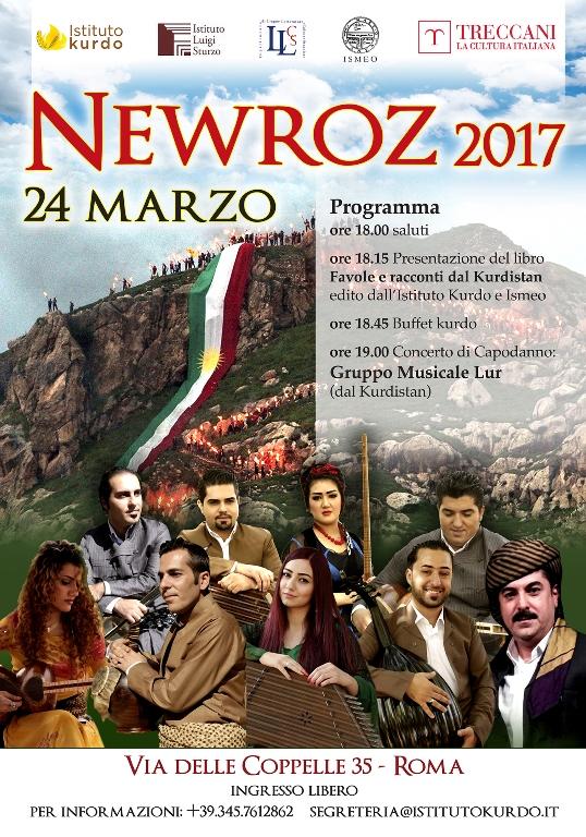 Newroz 2017