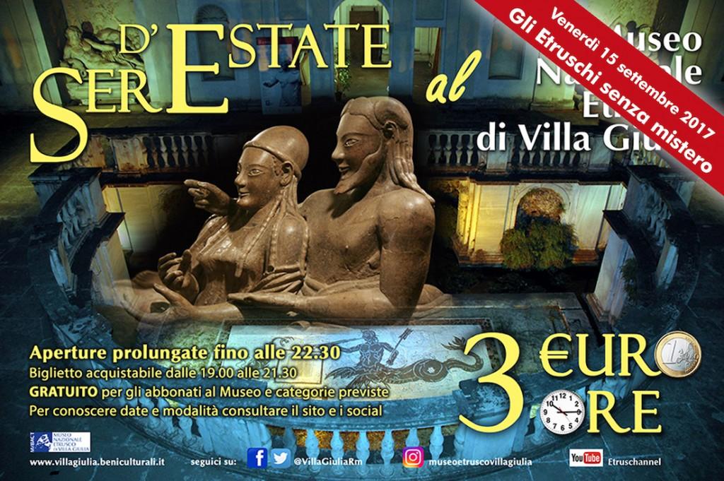 Etruschi senza mistero 15 sett