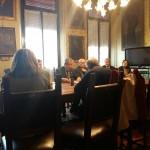 02. Kurdistan - Italia Solidarietà internazionale. L'Ospedale di Parma accoglie sei peshmerga feriti