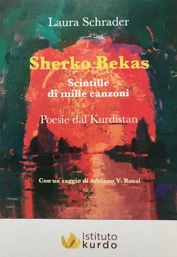 02. Scintille di Mille Canzoni di Sherko Bekas