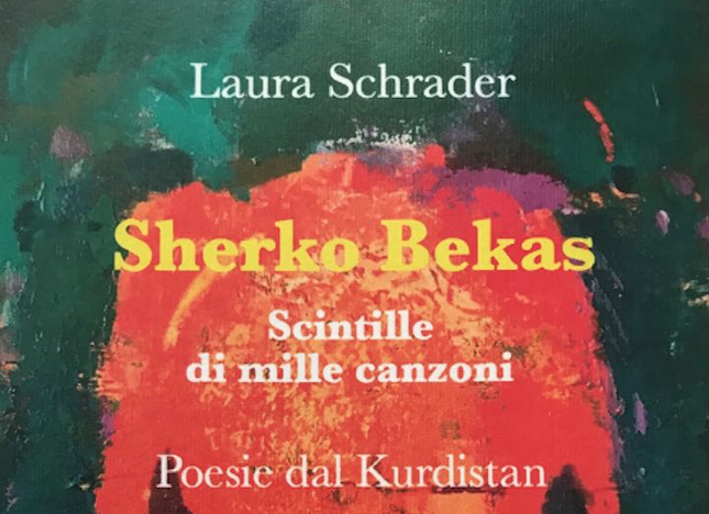 01. Scintille di Mille Canzoni di Sherko Bekas