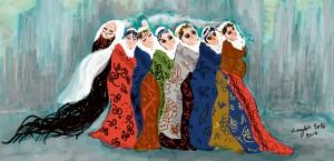 01. Zehra-Dogan-artista-curda