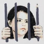 02. Banksy-Zehra-Dogan-artista-curda