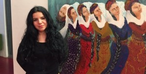 02. Zehra-Dogan-artista-curda