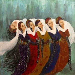 06. Zehra-Dogan-artista-curda