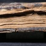 Libro sacro salvato da Isis, restauro a Roma