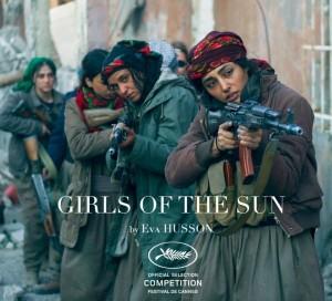 Les filles du soleil  - Le Ragazze del Sole 07