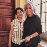 Nasrin Abdalla - Spoleto 01