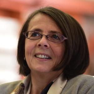 Marina Sereni - Presidente Istituto Kurdo