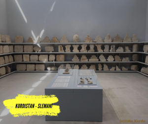 Archeologia - Galleria Paikuli Slemani