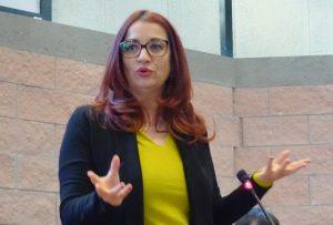 Marietta Tidei - Presidente