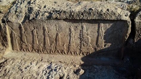 Archeologia_Kurdistan_scoperti_rilievi_rupestri_epoca_assira