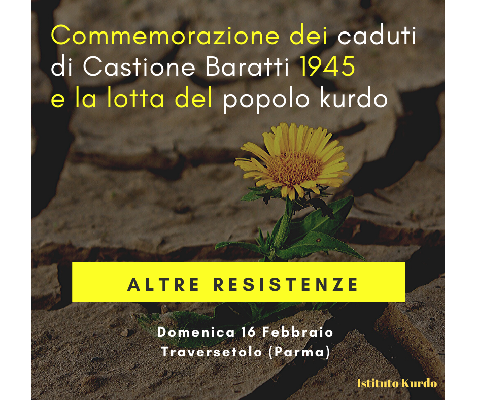 Kurdistan_Traversetolo_Altre_Resistenze
