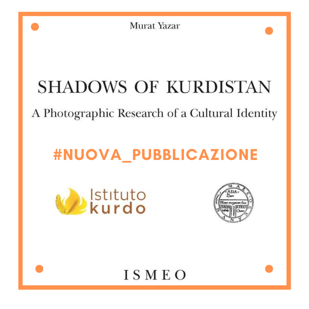 Shadows of Kurdistan di Murat Yazar