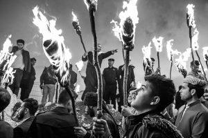 Newroz Spring Festival - Istituto Kurdo - Murat Yazar