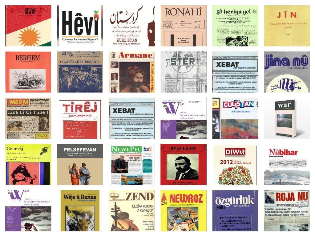giornalismo-curdo-kurdistan-Istituto-Kurdo