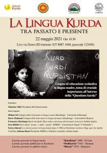 La lingua kurda tra passato e presente_Istituto Kurdo_ISMEO